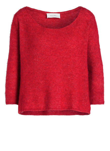 American Vintage Pullover, Farbe: ROT (Bild 1)
