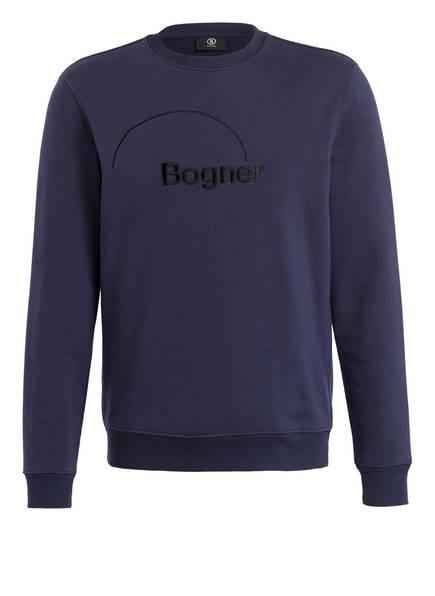 Bogner Sweatshirt Etain blau