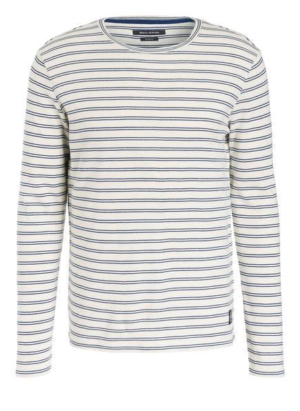 Marc O'Polo Pullover , Farbe: CREME/ BLAU (Bild 1)