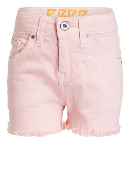 Pepe Jeans Jeans-Shorts , Farbe: ROSA (Bild 1)