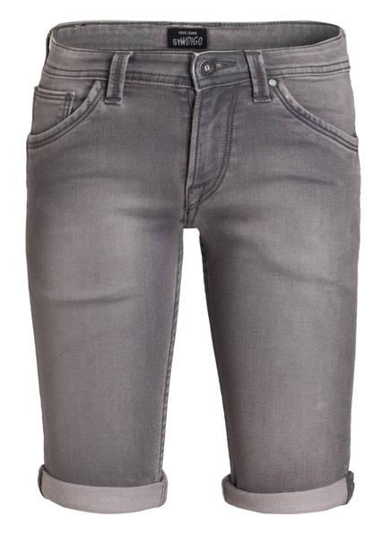 Pepe Jeans Jeans-Shorts CASHED, Farbe: DENIM GREY (Bild 1)
