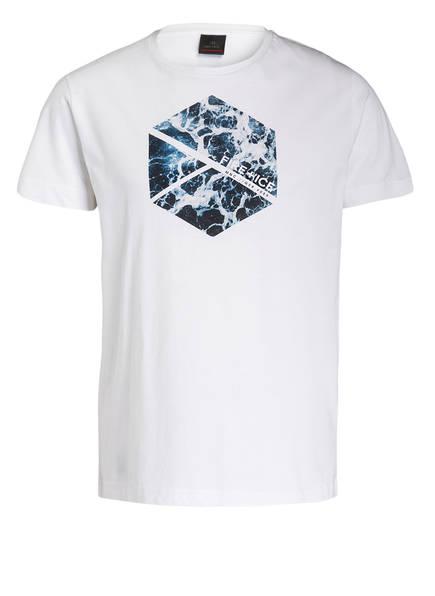 FIRE+ICE T-Shirt MARIO, Farbe: WEISS (Bild 1)