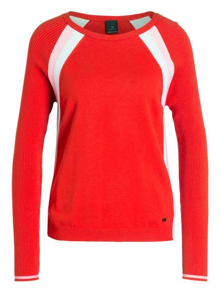 FIRE+ICE Pullover BONNI, Farbe: ROT (Bild 1)