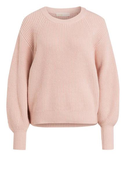 MICHAEL KORS Pullover, Farbe: HELLROSA (Bild 1)