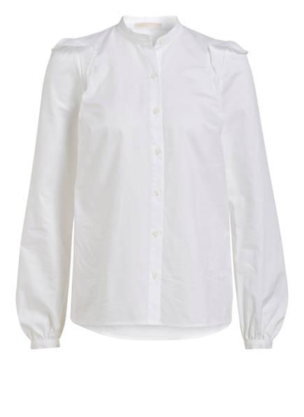 MICHAEL KORS Bluse, Farbe: WEISS (Bild 1)