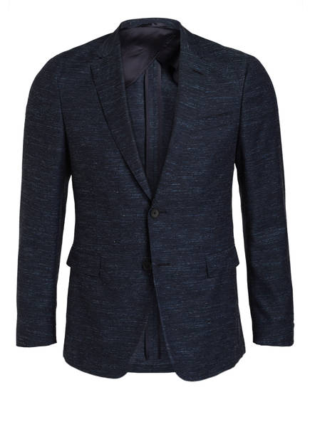 BOSS Sakko NOBIS6 Slim Fit, Farbe: DUNKELBLAU (Bild 1)