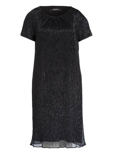 SWING Kleid , Farbe: SCHWARZ (Bild 1)