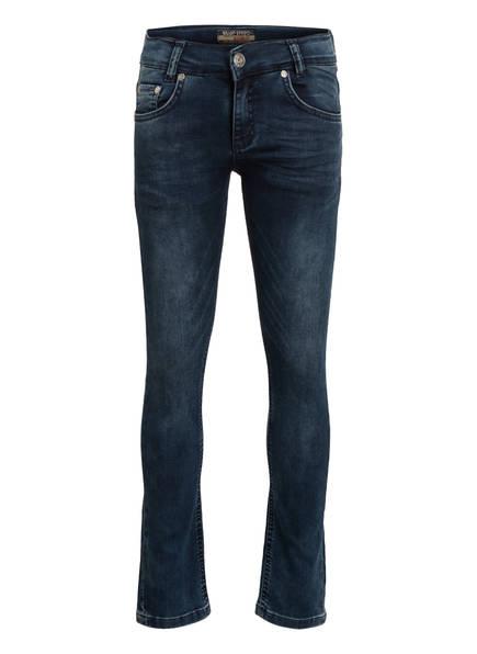 Jeans Slim Fit Passformen: Slim, Regular u. Big
