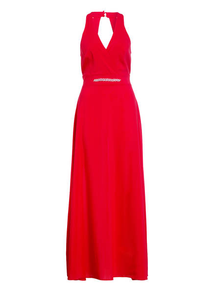 RINASCIMENTO Abendkleid , Farbe: ROT (Bild 1)