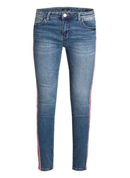 OPUS Jeans ELY, Farbe: LIGHT WASHED BLUE (Bild 1)