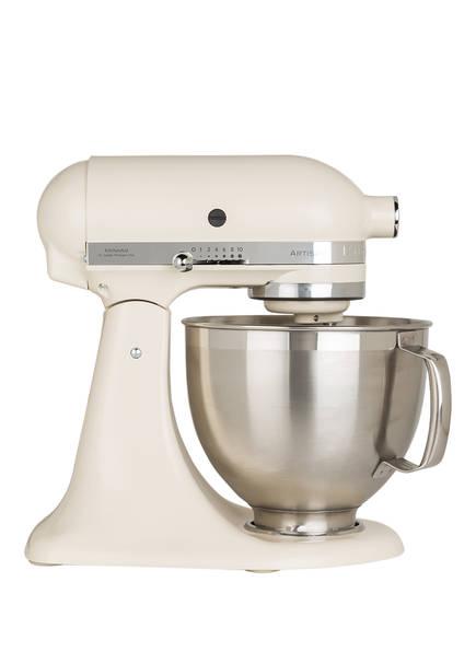 KitchenAid Küchenmaschine ARTISAN 4,8 l , Farbe: CREME (Bild 1)