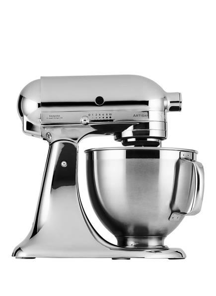 KitchenAid Küchenmaschine ARTISAN 4,8 l, Farbe: CHROM  (Bild 1)