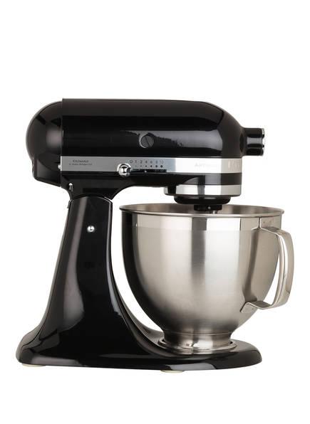 KitchenAid Küchenmaschine ARTISAN 4,8 l, Farbe: SCHWARZ (Bild 1)