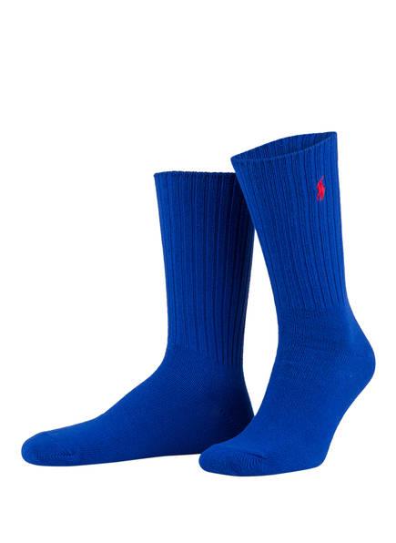 POLO RALPH LAUREN Socken, Farbe: BLAU (Bild 1)