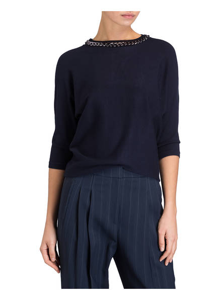 Phase Eight Eight Blau Phase Pullover Pullover Cristine Blau Eight Cristine Phase Pullover 88rxwTq
