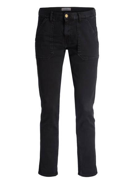 ba&sh Jeans SALLY, Farbe: BLACKSTONE (Bild 1)