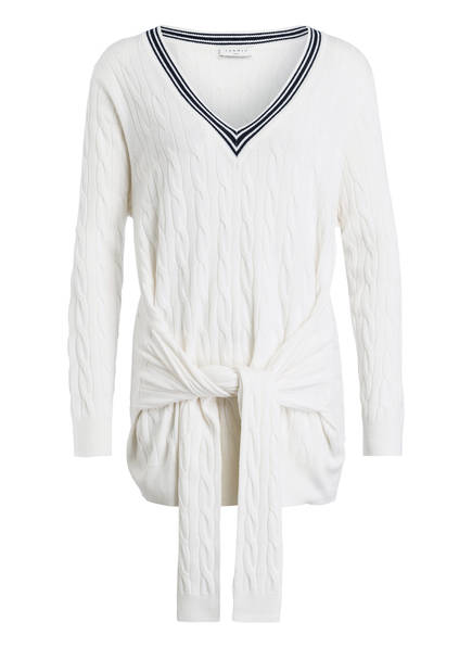 sandro Pullover EMMA, Farbe: WEISS (Bild 1)