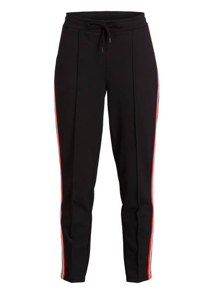 OPUS Sweatpants MARINE, Farbe: SCHWARZ (Bild 1)