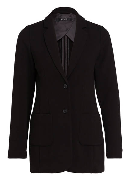 OPUS Blazer JANNI, Farbe: BLACK (Bild 1)