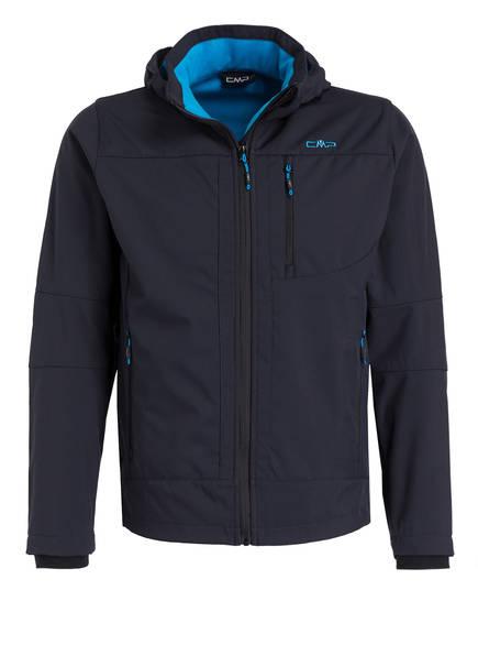 CMP Softshell-Jacke, Farbe: ANTHRAZIT (Bild 1)