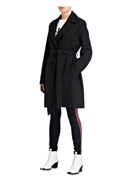Mantel Hugo Von Kaufen Breuninger Bei Maluna qqw7Cz