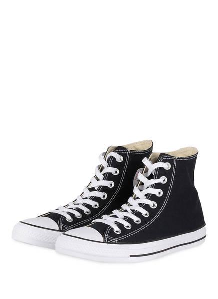 CONVERSE Hightop-Sneaker CHUCK TAYLOR ALL STAR, Farbe: SCHWARZ (Bild 1)