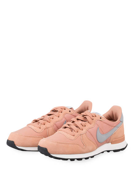 Nike Sneaker INTERNATIONALIST, Farbe: ROSE (Bild 1)