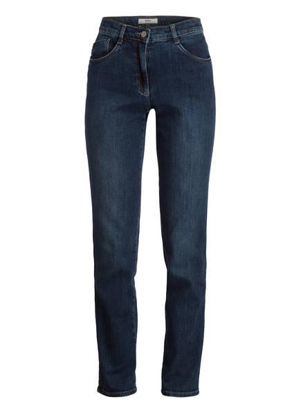 BRAX Jeans MARY, Farbe: USED REGULAR BLUE (Bild 1)