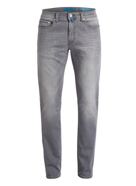 pierre cardin Jogg Jeans LYON FUTURE FLEX Tapered Fit, Farbe: 83 ANTHRAZIT (Bild 1)