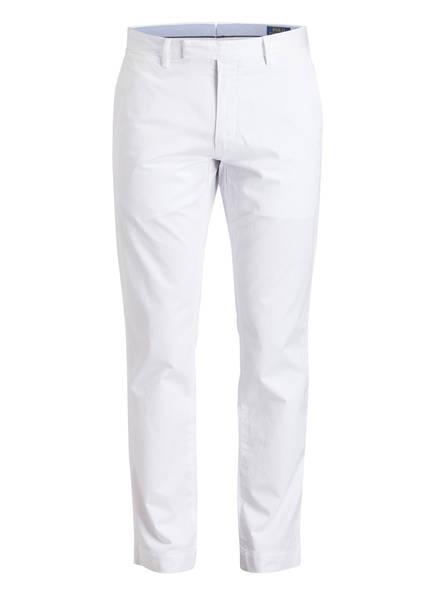 POLO RALPH LAUREN Chino Slim Fit, Farbe: WEISS (Bild 1)