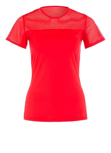 RÖHNISCH T-Shirt MIKRO, Farbe: ROT (Bild 1)