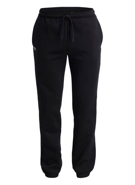 LACOSTE Sweatpants, Farbe: SCHWARZ (Bild 1)