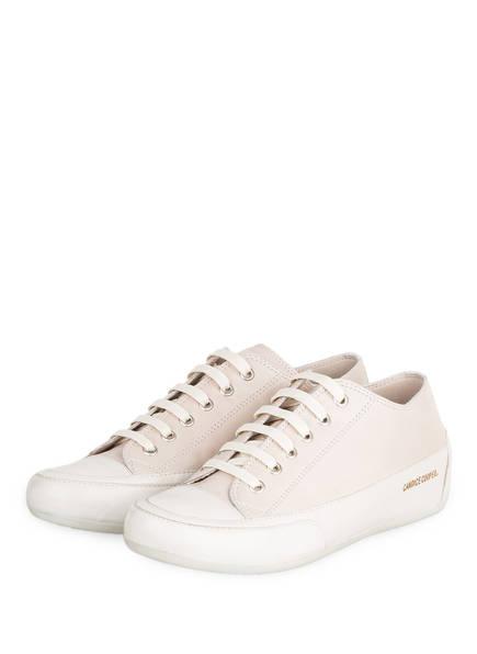 Candice Cooper Sneaker ROCK ANGEL, Farbe: BEIGE (Bild 1)