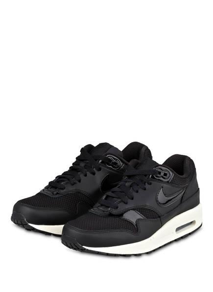 Nike Sneaker AIR MAX 1, Farbe: SCHWARZ (Bild 1)