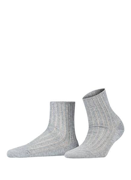 ALTO MILANO Socken, Farbe: GRAU (Bild 1)