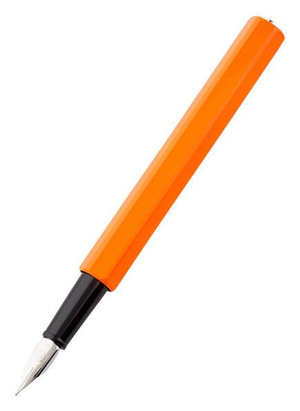 CARAN d'ACHE Füllfederhalter 849, Farbe: ORANGE (Bild 1)
