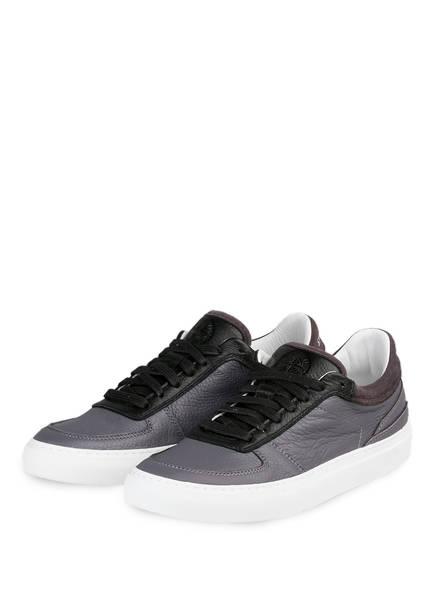 STONE ISLAND Sneaker, Farbe: GRAU (Bild 1)