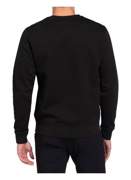 Sweatshirt Schwarz Lacoste Lacoste Sweatshirt Sweatshirt Lacoste Schwarz Schwarz Sweatshirt Lacoste FqOwn6