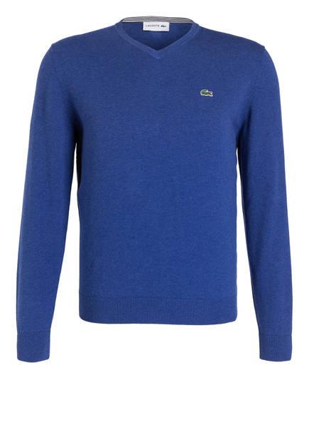 LACOSTE Pullover, Farbe: BLAU (Bild 1)