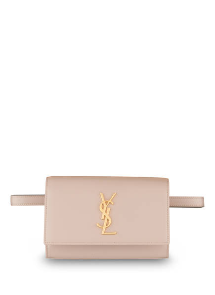 SAINT LAURENT Gürteltasche KATE, Farbe: LIGHT NATURAL (Bild 1)