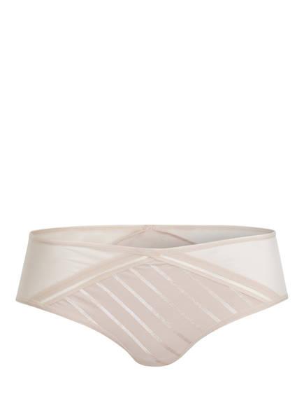 Passionata Panty GRAPHIC, Farbe: CREME (Bild 1)