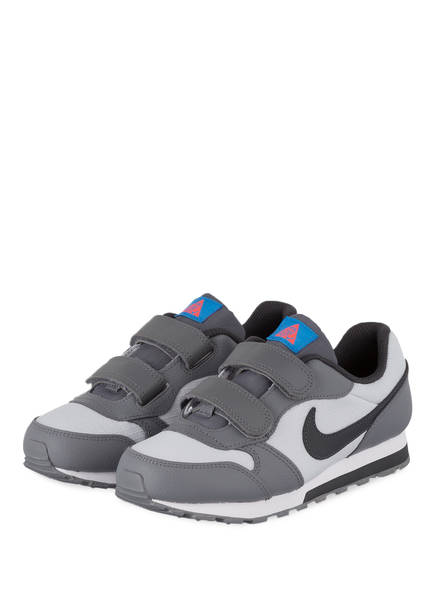 Nike Sneaker MD RUNNER 2, Farbe: HELLGRAU/ GRAU (Bild 1)
