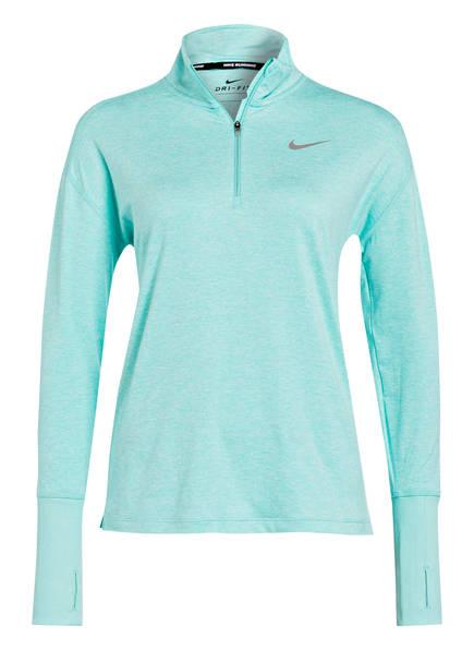 Nike Laufshirt, Farbe: MINT MELIERT (Bild 1)