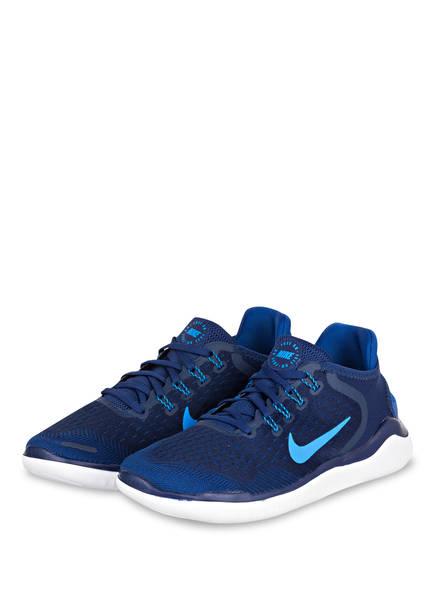 Nike Herren Flex Run 2018 Laufschuhe: : Schuhe