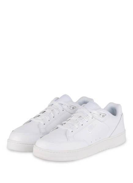 Nike Sneaker GRANDSTAND II, Farbe: WEISS (Bild 1)