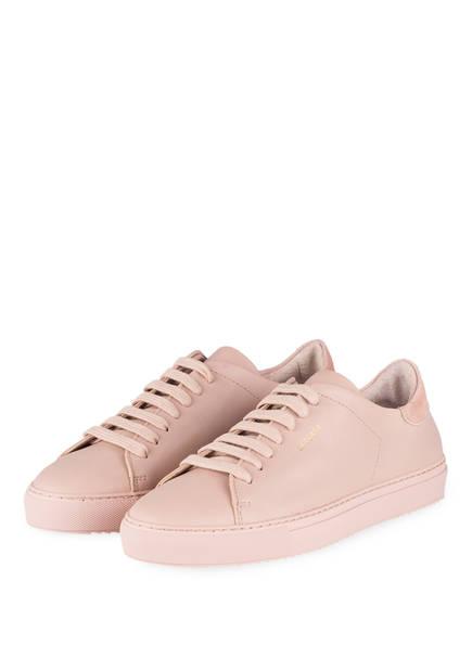 AXEL ARIGATO Sneaker CLEAN 90, Farbe: ROSÉ (Bild 1)
