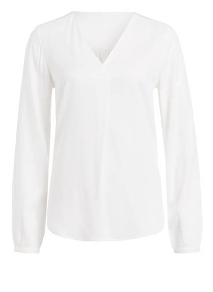 ARMEDANGELS Blusenshirt FELICITAS, Farbe: WHITE (Bild 1)