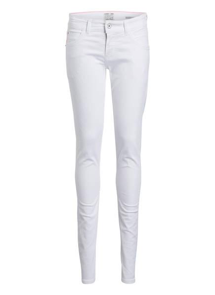 VINGINO Jeans AGITTA, Farbe: WHITE DENIM (Bild 1)