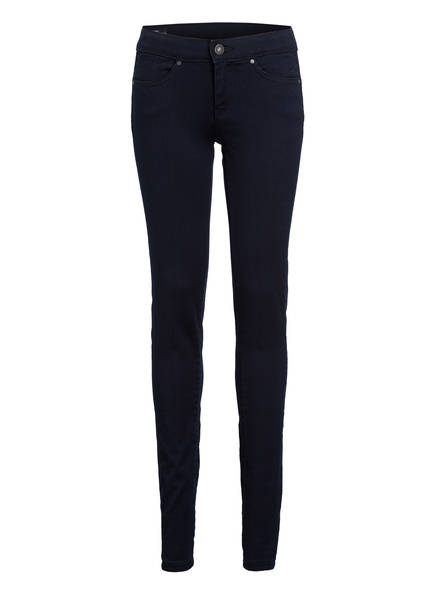 Pepe Jeans Jeggings, Farbe: DENIM DARK BLUE (Bild 1)
