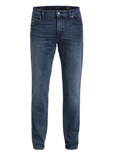 BOSS Jeans MAINE Regular Fit, Farbe: 418 NAVY (Bild 1)
